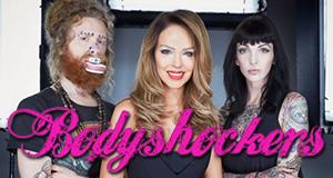 Bodyshockers – Tattoos, Piercings und Skalpell – Bild: Channel4