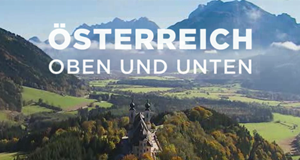 Österreich - Oben und unten – Bild: Servus TV