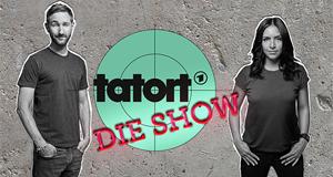 Tatort - Die Show – Bild: Hessischer Rundfunk