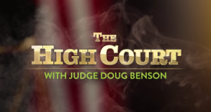 The High Court – Bild: Comedy Central