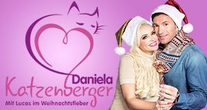 Daniela Katzenberger: Mit Lucas im Weihnachtsfieber – Bild: RTL II