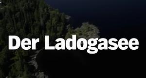 Der Ladogasee – Bild: NDR