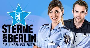 Sterne von Berlin – Die jungen Polizisten – Bild: RTL II/Claudius Pflug