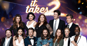 It Takes 2 – Bild: RTL/Marie Schmidt