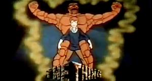 The Thing – Bild: Hanna-Barbera / Marvel