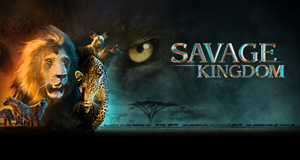 Savage Kingdom – Bild: Nat Geo Wild