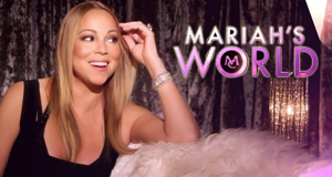 Mariah's World – Bild: E!