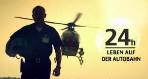 24 Stunden – Leben auf der Autobahn – Bild: ATV/Screenshot