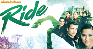 Ride - Mit Herz und Huf – Bild: nickelodeon