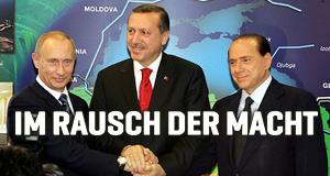Im Rausch der Macht – Bild: Spiegel TV