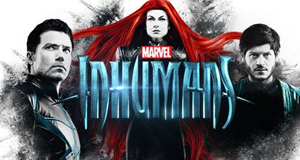 Marvel's Inhumans – Bild: ABC