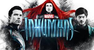 Marvel's Inhumans – Bild: ABC
