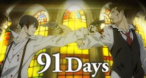 91 Days – Bild: Shuka / Funimation