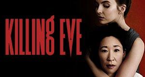 Killing Eve – Bild: BBC America