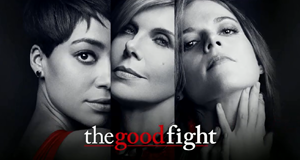 The Good Fight – Bild: CBS
