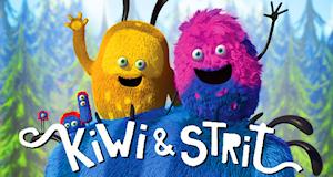 kiwi und strit