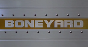 Boneyard – Bild: History Channel