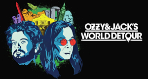 Ozzy & Jack's World Detour – Bild: History Channel
