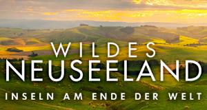 Wildes Neuseeland – Bild: Polyband/WVG