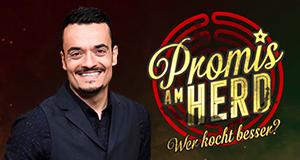Promis am Herd - Wer kocht besser? – Bild: RTL II