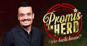Promis am Herd – Wer kocht besser? – Bild: RTL II