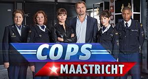 Cops Maastricht – Bild: NPO