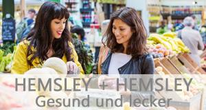 Hemsley & Hemsley: Gesund und lecker – Bild: RTL Living/BBC