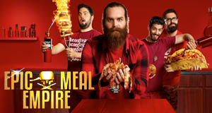 Epic Meal Empire – Bild: A&E Television Networks, LLC.