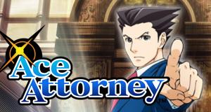 Ace Attorney – Bild: Capcom / A-1 Pictures