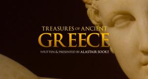 Die Schätze des antiken Griechenlands – Bild: BBC Four/Screenshot