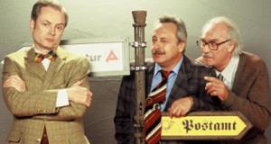 Salto Speziale – Bild: ZDF/Norbert Kuhröber