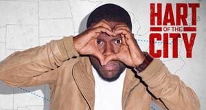 Kevin Hart Presents: Hart of the City – Bild: Comedy Central/Jason Frank Rothenberg