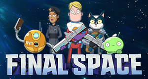 Final Space – Bild: tbs/New Form
