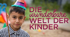 Die wunderbare Welt der Kinder – Bild: MG RTL D/Sagamedia