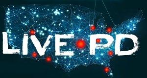 Live PD – Bild: A&E Television