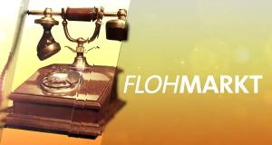 Flohmarkt – Bild: SR