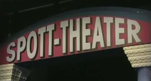 Spott-Theater – Bild: ORF III/Screenshot