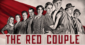 The Red Couple – Bild: YLE