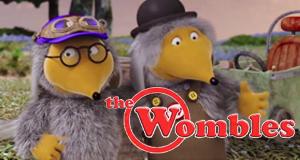 The Wombles – Bild: Dramatico Animation