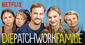 Die Patchworkfamilie – Bild: SVT/Netflix