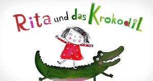 Rita und das Krokodil – Bild: Ladybird Films