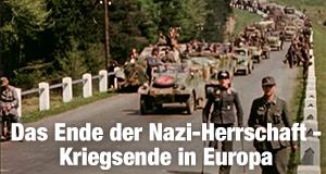 Das Ende der Nazi-Herrschaft – Kriegsende in Europa – Bild: N24