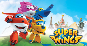 Super Wings – Bild: KiKA/FunnyFlux Entertainment/Little Airplane Productions