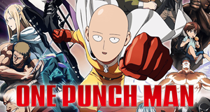 One Punch Man – Bild: One / Madhouse
