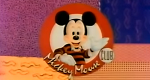 The Mickey Mouse Club – Bild: Disney