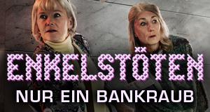 Nur ein Bankraub – Bild: TV4