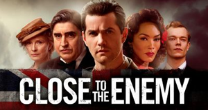 Close to the Enemy – Bild: BBC Two