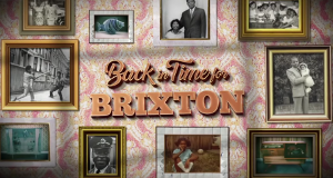 Back in Time for Brixton – Bild: BBC Two