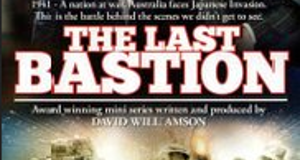 The Last Bastion – Bild: Network Ten