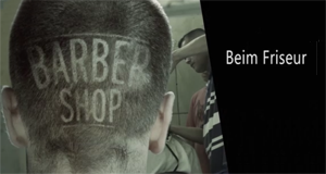 Barbershop – Bild: arte